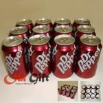 Газировка Dr Pepper 12 банок