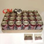 Ящик газировки Dr Pepper 24 банки