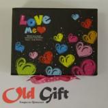 Подарочная коробка Love Me