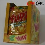 Блок растворимого напитка Юпи