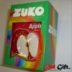Блок растворимого напитка Зуко