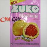 Пакетик растворимого напитка Зуко
